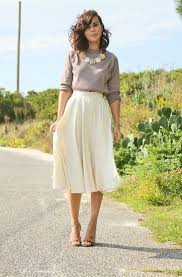 high waisted skirt how to wear high waisted skirts 2018 fashiontasty