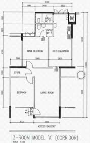 floor plans for chai chee road hdb details srx property