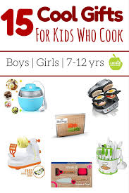 cooking gifts 15 best gifts for young cooks 7 12 year olds create kids club