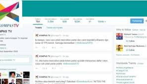 cara membuat twitter terbaru 2014 cara membuat akun twitter anda terverifikasi jagalah lingkungan kita