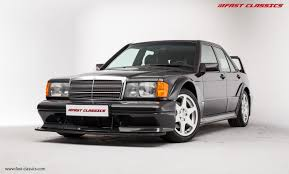 used 1990 mercedes benz 190 for sale in surrey pistonheads