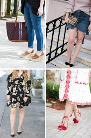 splurge vs steal designer dupe shoes for spring u2022 a sparkle factor