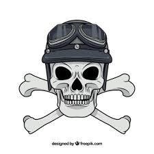 skull cross vectors photos and psd files free