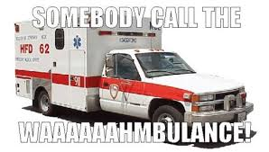 Wambulance Meme - some possible carb boot issues page 3 hcs snowmobile forums