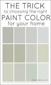 Most Popular Colors Best 25 Neutral Paint Ideas On Pinterest Pale Oak Benjamin