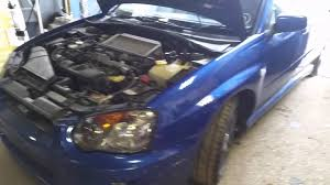 subaru wrc engine subaru impreza 2000 wrx engine 2 0 turbo 2005 for sale youtube