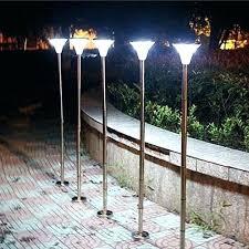 ebay landscape lighting solar garden lights solar landscaping ebay