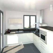 cuisine noir laqué meuble de cuisine noir laque cuisine noir laquee et bois la meuble