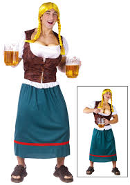 mens german costume