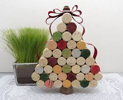wine cork tree ornaments rainforest islands ferry