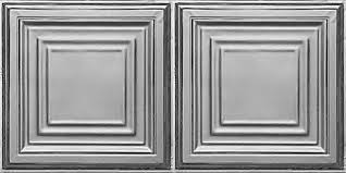 nail up metal ceiling panels 2x4