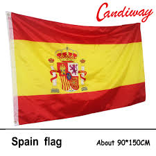 The Flag In Spanish Buy Spain Flag And Get Free Shipping On Aliexpress Com
