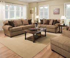 7533 BR United Furniture Industries