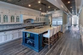 island cabinet design gorgeous contrasting kitchen island ideas pictures designing idea