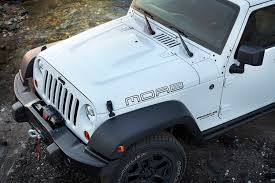 jeep hood stickers 2013 jeep grand cherokee trailhawk and 2013 jeep wrangler moab
