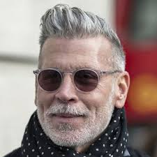 hair style for aged best hairstyles for older men middle ages grey hairstyle and