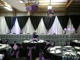 wedding drapery wall draping for weddings and corporate events