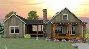 home plans with porches awesome small house plans with screened porch gallery ideas