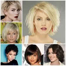 trendy women u0027s short haircuts for 2017 haircolors trends