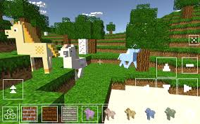 kids craft horse rider stable android apps on google play