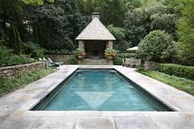 a party worthy pool area hgtv