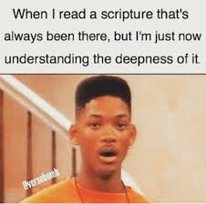 Bible Memes - 10 memes every bible lover will understand coke bible and memes