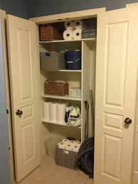 broom closet chez sharah