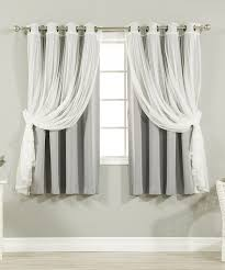What Is A Cafe Curtain Rod Best 25 Window Curtains Ideas On Pinterest Curtain Rods