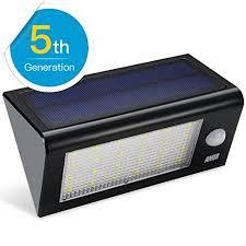 solar lights amir solar powered motion sensor light solar energy