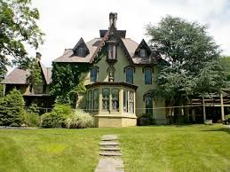 592 best gothic revival victorian houses images on pinterest