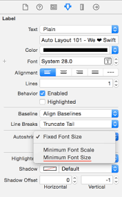 practical auto layout for xcode 7 pdf auto layout 101 we swift