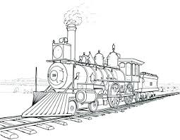 coloring page train car train car drawing at getdrawings com free for personal use train