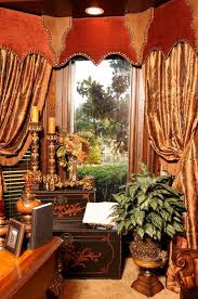 Tuscan Style Curtains Ideas 77 Best Tuscan Decor Images On Pinterest Centerpiece Ideas