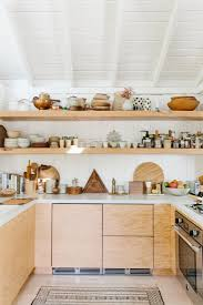 Canyon Kitchen Cabinets by Kitchen Of The Week A Hip Low Key Kitchen In Topanga Canyon