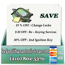 locksmith san antonio home car lockout