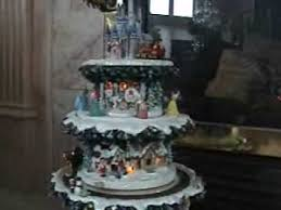 disney u0027s tabletop christmas tree what i say about stuff youtube