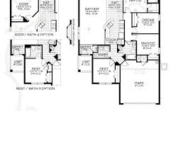 Verdana Villas Floor Plan by Veranda Palms Phase 2