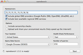 Google Public Dns Server Traffic by How To Find The Best Dns Servers Macinstruct