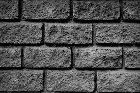 stone brick stone brick wall in gray scale stock photo picture and royalty free