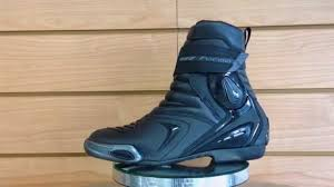 mc boots forma velocity boots forma motorcycle boots formotorbikes