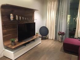 Furniture Tv Unit Look At Our Customer U0027s Beautiful Tv Unit Modernfurniture