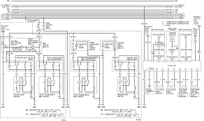 1993 honda civic ignition wiring diagram 1993 honda sol