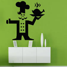 Cafe Kitchen Decor by Online Get Cheap Kitchen Small Stickers Aliexpress Com Alibaba