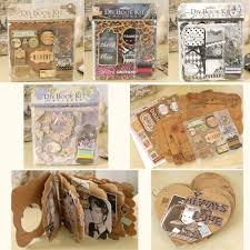 chipboard albums buy scrapbook mini albums and get free shipping on aliexpress