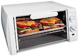 Toaster Oven Spacemaker Proctor Silex Toaster Ovens