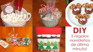 diy 5 last minute christmas gifts u0026 treats youtube