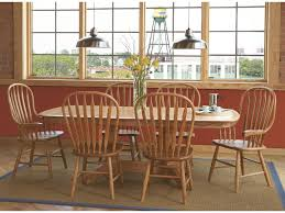 l j gascho furniture solid wood dining sets heritage double