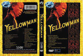yellowman live in san francisco dvd at discogs
