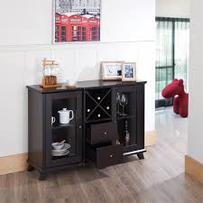 sideboard cabinet with wine storage awesome dining room cabinet with wine rack contemporary