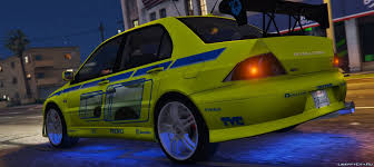 mitsubishi car 2002 cars for gta 5 4269 car for gta 5 files have been sorted by